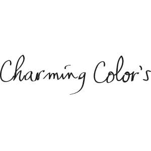 Charming Color's (logo)